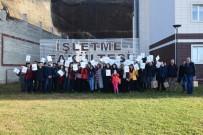 DÜZCE ÜNİVERSİTESİ - Düzce Üniversitesi Kocaelili Öğrencileri Ağırladı
