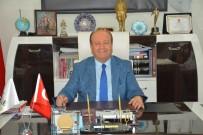 MESUT ÖZAKCAN - Efeler'de Türk Halk Müziği Korosu Kuruluyor