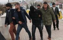 İTİRAF - Elazığ'da İki Ayrı Hırsızlık Şebekesi Çökertildi