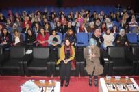 MOBBING - Elazığ'da 'Kadın Yasal Hakları Eğitimi' Semineri Verildi