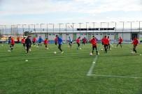 EMRE BAYRAM - Erbaaspor'da Hedef Şampiyonluk
