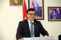 SERKAN BAYRAM - Erzincan'a Gençlik Ve Spor Bünyesinde Önemli Yatırımlar Yapılacak