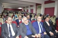 RASIM ÖZDENÖREN - Erzurum'da Liseli Öğrenciler Ünlü Yazarlarla Buluşmaya Başladı