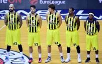PANATHINAIKOS - Fenerbahçe, Panathinaikos'u Ağırlıyor