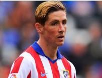ATLETICO MADRID - Fernando Torres Türkiye'ye geliyor