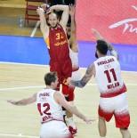 PANATHINAIKOS - Galatasaray, Milano Deplasmanında Galibiyet Peşinde