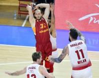 PANATHINAIKOS - Galatasaray Milano Deplasmanında İlk Peşinde