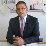 ZEYTINLIK - GAÜ Sağlık Yatırımları Koordinatörü Günhan Nalbantoğlu Açıklaması
