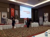 CİLT BAKIMI - 'Güzellik Sektörü Anadolu Buluşmaları' Malatya'da
