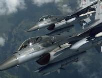 Askeri kaynaklar: El Bab operasyonuna Türk jetleri katılmadı