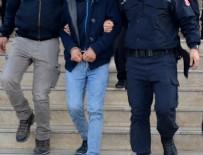 ANTAKYA - Hatay'da PKK/KCK operasyonu: 34 gözaltı