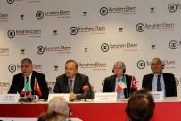 İLAÇ FİRMASI - İbrahim Etem-Menarini 2017 Yılı Hedeflerini Açıkladı