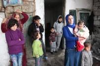 ÖMER DERIN - İHH Malatya Şubesinden Yardım Seferberliği