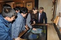 BILIM ADAMLARı - İslam Bilim Tarih Müzesi Öğrencilere İlham Kaynağı Oluyor