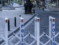 RUMELI - İstanbul'da yarın bazı yollar trafiğe kapatılacak