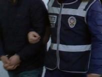 TERÖR OPERASYONU - İstanbul'da DEAŞ Operasyonu