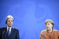 DEPREM - İtalya Başbakanı: Depremde can kaybı yok