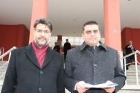 TAZMİNAT DAVASI - İzmit Belediye Meclis Üyesi Hürriyet Gazetesi'ne Tazminat Davası Açtı