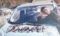TERKOS - Kaçak Avladığı Ördeğin Fotoğrafını Paylaştı, Cezayı Yedi