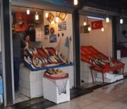 GÖKKUŞAĞI - Karadeniz'de Bugünlerde Balık Avı Azalınca Vatandaş Kültür Balığına Yöneldi