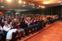 ALTıNOK ÖZ - Kartal Belediyesi THM Korosu'ndan Muhteşem Konser