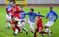 GÜNDOĞDU - Kasımpaşa'dan yarım düzine gol