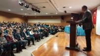 ŞANGAY İŞBİRLİĞİ ÖRGÜTÜ - Keçiören'de Şangay İşbirliği Örgütü Tartışıldı