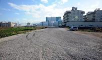 ÖMER HALİSDEMİR - Kepez Devlet Hastanesine Yeni Yollar