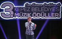 PARA ÖDÜLÜ - Kepez Müzik Yarışması'nda Yarı Final Heyecanı