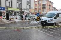 TıP FAKÜLTESI - Konya'da Silahlı Kavga Açıklaması 1 Ölü 1 Yaralı