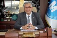 ASGARI ÜCRET - Konya SMMMO Başkanı Özselek'ten Torba Yasa Açıklaması