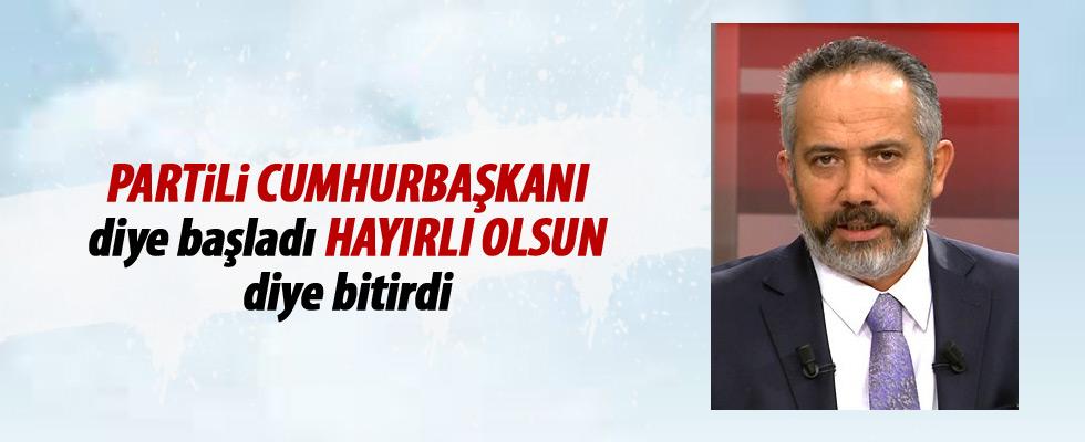 Latif Şimşek: Yüzde 65 'evet' çıkar