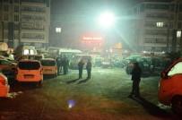 TURGUT ÖZAL - Malatya'da Silahlı Kavga Açıklaması 2 Yaralı