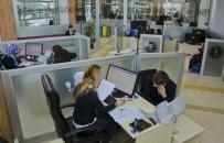 CEVIZLI - Maltepe Belediyesinden 69 Bin Soruna Jet Çözüm
