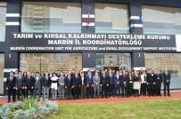 SOĞUK HAVA DEPOSU - Mardin TKDK'dan 68 Milyon Liralık Destek