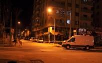 ÖĞRENCİLER - Mersin'de Şüpheli Çanta Alarmı