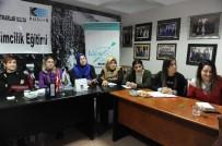 GİRİŞİMCİLİK - MESO'dan Esnafa Eğitim