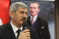 TERÖRIZM - MHP'li Şefkat Çetin Açıklaması Güvenlik Konsepti Değiştirilmeli