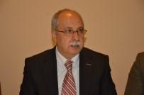BÜTÇE KOMİSYONU - MÜSİAD'ın Yeni Yönetiminden İlk Toplantı