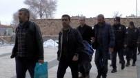 CUMHURIYET BAŞSAVCıLıĞı - Nevşehir'de 20 Bylock'çu Polis Tutuklandı