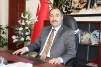 OKAN YıLMAZ - Nevşehir'de 25 İşletmeye Para Cezası Uygulandı