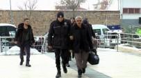 CUMHURIYET BAŞSAVCıLıĞı - Nevşehir'de Bylock Kullandığı Tespit Edilen 20 Polis Tutuklandı