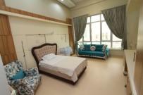 KADIN HASTALIKLARI - Normal Doğum Yapana 'Keyifli Doğum Odası'