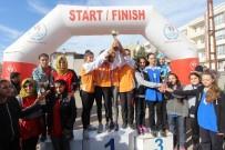BEDEN EĞİTİMİ - Okul Sporları Atletizm Yarışmaları Sona Erdi