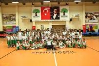 ŞEHITKAMIL BELEDIYESI - Okullar Tatile Minikler Şehitkamil'e