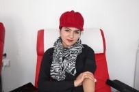 İL SAĞLıK MÜDÜRLÜĞÜ - Osmaniye ATT Derneğinden Kan Bağışı