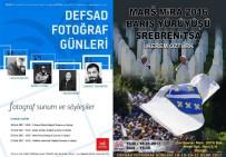 ALI ÇELIK - Öztürk, 'Mars Mira 2016 Barış Yürüyüşü' Sunumunu İzmir'de Yaptı