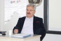 YILDIRIM BEYAZIT ÜNİVERSİTESİ - Prof. Dr. Bilgin Açıklaması 'Suriye'de Barış İçin Güçlü Bir Zemin Var'