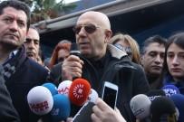 HASSASIYET - Reina'nın Sahibinden İstanbul Polisine Teşekkür