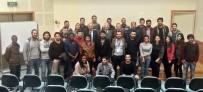 YUMURTA - Rezervuar Mühendisliğinde Radikal Çözümler Sempozyumu